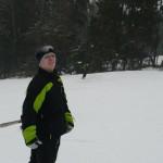 Adam Świstek – pomocnik instruktora PZN