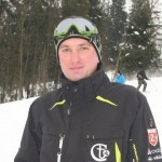 mgr Bartłomiej Grochowski – właściciel LSN, instruktor RR