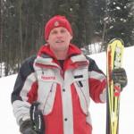 mgr Bogdan Kozioł – instruktor RR
