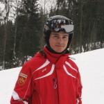 Grzegorz Garncarski – instruktor PZN