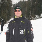 Janusz Florczak – instruktor RR