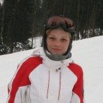 Katarzyna Jaworska – instruktor PZN