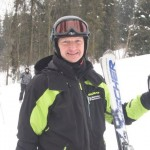 dr Marek Macko – instruktor RR
