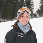 Oliwia Wysocka – pomocnik instruktora PZN