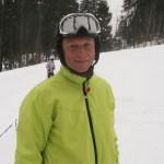 mgr Piotr Kaniewski – instruktor PZN